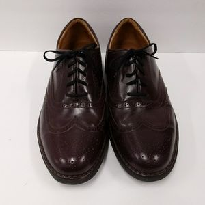 Dressport By Rockport Oxford WingtipsShoes Size 9M